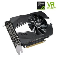 ASUS Phoenix GeForce GTX 1060 Single-Fan 3GB GDDR5 PCIe Video Card