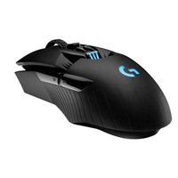 Logitech G G903 Lightspeed Wireless Gaming Mouse