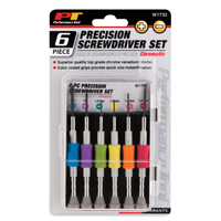 Performance Tools Chromatic Screwdriver Set