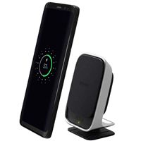 iOttie iTap Wireless Qi Fast Charging Magnetic Car Mount