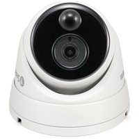 Swann Communications Dome PIR Motion Sensor Security Camera