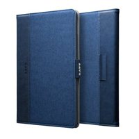 Laut PROFOLIO for iPad Pro 10.5-inch (2017) | Versatile Prop Stand | Auto On-Off Cover (Blue)
