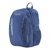 "Jansport Women's Agave Backpack Fits Laptop up to 15"" - Turkish Ocean"