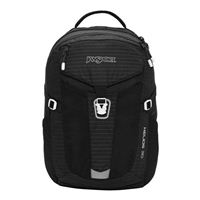 "Jansport Helios 30 Laptop Backpack Fits Screens up to 15"" - Black"