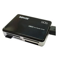 Bower Sky Capture Series High Speed Card Reader/Writer