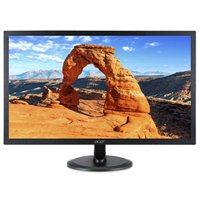 "Acer EB210HQ bd 20.7"" Full HD 60Hz VGA DVI LED Monitor"