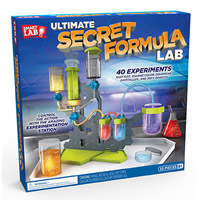 SmartLab Toys Ultimate Secret Formula Lab