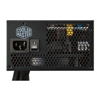 Cooler Master MasterWatt 650 Watt 80 Plus Bronze ATX Semi-Modular Power Supply