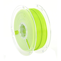 Aleph Objects 2.85mm Green PLA 3D Printer Filament - 1.0kg Spool (2.2 lbs.)