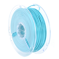 Aleph Objects 2.85mm Teal PolyLite PLA 3D Printer Filament - 1kg Spool (2.2 lbs.)