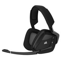 Corsair VOID PRO RGB Wireless Surround Sound Gaming Headset- Carbon