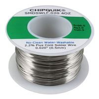 Chip Quick LF Solder Wire - 4 oz.