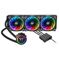 Thermaltake Floe Riing RGB 360 TT Premium 360mm RGB Water Cooling Kit