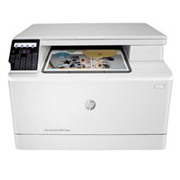 HP Color LaserJet Pro MFP M180nw Printer