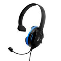 Turtle Beach Recon Chat Headset for PS4 Pro, PS4