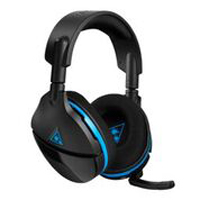 Turtle Beach Stealth 600 Wireless Surround Sound Gaming Headset for PS4 Pro/ PS4 - Black