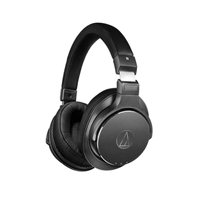 Audio-Technica SRD Wireless Headphones w/ Mic - Black