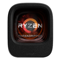 AMD Ryzen Threadripper 1950X 3.4 GHz 16 Core TR4 Boxed Processor