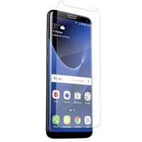 Zagg Invisibleshield Dry HD Screen Protector for Samsung Galaxy S8