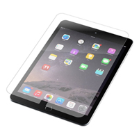 Zagg InvisibleShield Glass for Apple iPad Mini 4