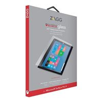 Zagg InvisibleShield Glass for Microsoft Surface Pro 4