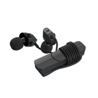 Zagg iFrogz Impulse Duo - Black