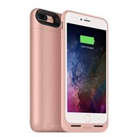 Mophie Juice Pack Air iPhone 7 Plus - Rose Gold