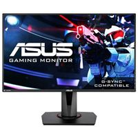 "ASUS VG278Q 27"" Full HD 144Hz DVI HDMI DP G-Sync Compatible FreeSync LED Gaming Monitor"