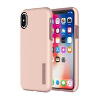 Incipio Technologies DualPro for iPhone X - Rose Gold