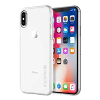 Incipio Technologies NGP Advanced for iPhone X - Clear