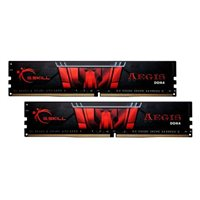 G.SkillAegis 16GB (2 x 8GB) DDR4-2400 PC4-19200 CL17 Dual Channel...