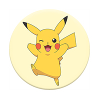 PopSockets Cell Phone Grip and Stand - Pikachu
