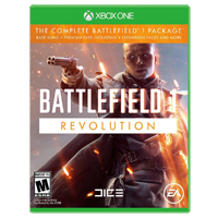 Electronic Arts Battlefield 1 Revolution Edition (Xbox One)
