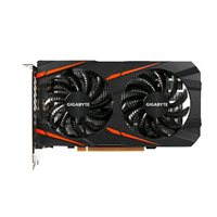 Gigabyte Radeon RX 560 Gaming Overclock Dual-Fan 4GB GDDR5 PCIe Video Card