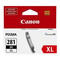 Canon CLI-281XL Black Ink Tank