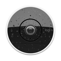 Logitech Circle 2 Security Camera