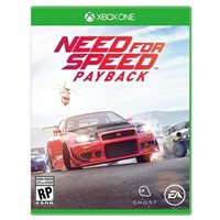 Electronic Arts Need For Speed 2018 (Xbox One)