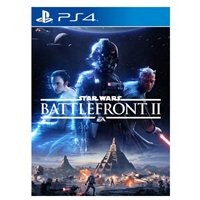 Electronic Arts Star Wars Battlefront II (PS4)