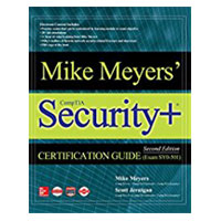 McGraw-Hill Mike Meyers' CompTIA Security+ Certification Guide, 2nd Edition (Exam SY0-501)