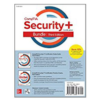 McGraw-Hill CompTIA Security+ Certification Bundle, Third Edition (Exam SY0-501)