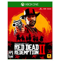 Rockstar Red Dead Redemption 2 (Xbox One)