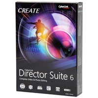 Cyberlink Director Suite 6