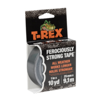 Shurtape T-REX Ferociously Strong Tape 1 in. X 30 ft.