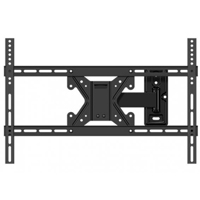 "Sanus QLF210-B2 Full Motion Mount for TV's 40""- 70"""