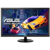 Photo - ASUS VP247QG 23.6 Full HD 75Hz VGA HDMI DP FreeSync LED Monitor