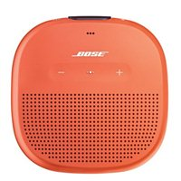 Bose Sound Link Micro - Orange/Plum