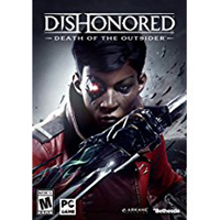Bethesda Dishonored: The Death of the Outsider (PC)
