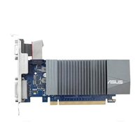 ASUS GeForce GT 710 Low Profile Passive 1GB GDDR5 PCIe 2.0 Graphics Card