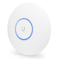 Ubiquiti Networks UniFi AC HD Wave 2 Enterprise WiFi Access Point