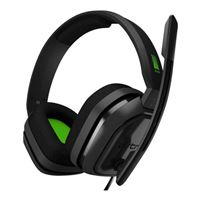 Astro Gaming Astro A10 Wired Gaming Headset w/Boom Microphone & 3.5mm Plug (Renewed)